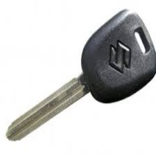 Suzuki Transponder Car Key