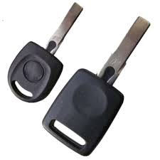 VW Transponder Car Key